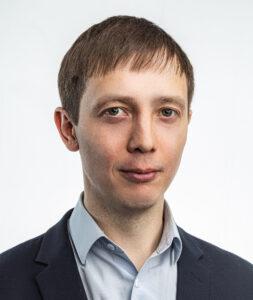 Константин  Созонов Владимирович