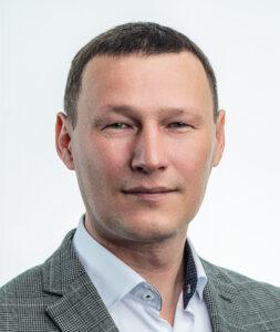 Сергей  Головков Петрович