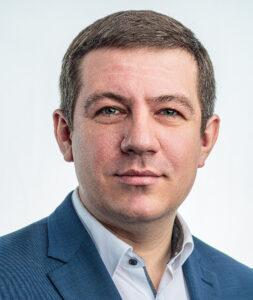 Константин  Глазырин Васильевич