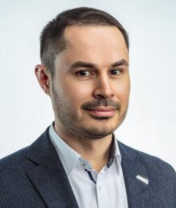 Кирилл  Санников Алексеевич