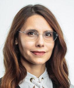 Евгения  Лебедева Валерьевна