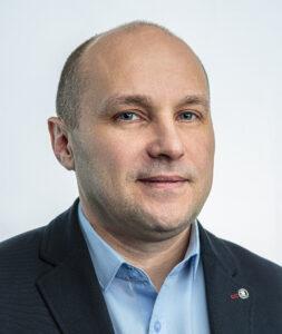 Александр  Яворовский Александрович