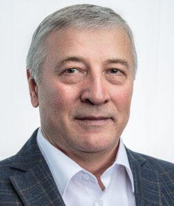 Валерий  Хохряков Валерианович