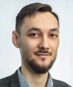 Алексей  Ашихмин Анатольевич