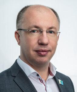 Дмитрий Вычужанин Владимирович