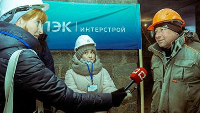 Министерство промышленности и торговли УР объявило благодарность ООО «АСПЭК-Интерстрой»